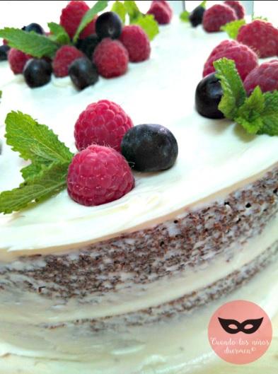 tarta platano blog1