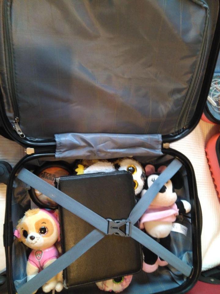 maleta hermanito