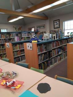 biblioteca taller